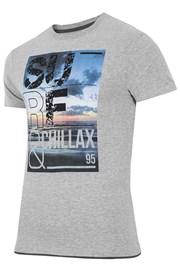 Pánské značkové tričko 4F TSM033