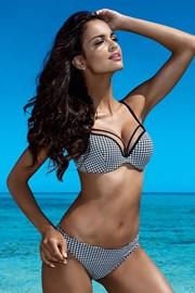 Dámské dvoudílné plavky Lalia Push-Up s kosticemi