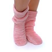 Hřejivé ponožky Lota Pink
