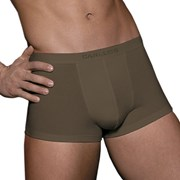 Pánské boxerky 001 Olive