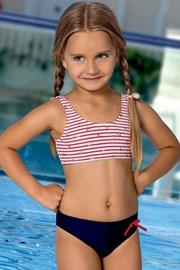 Dívčí plavky Brenda M43