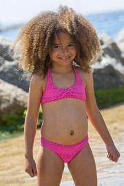Dívčí plavky Meres 2