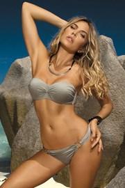 Horní díl dámských plavek Nicole Push-Up