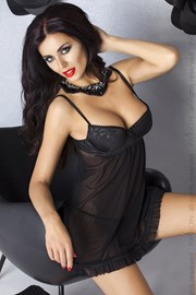 Erotická košilka Nevis