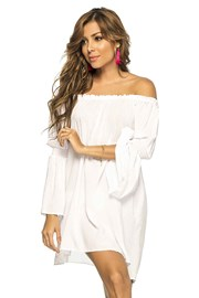Dámské letní šaty Luz z kolekce Phax