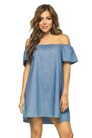 Plážové letní šaty Jeans z kolekce Phax