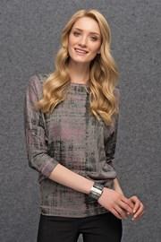 Элегантная женская блуза Pamila Pink