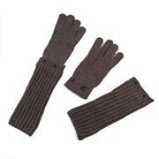 Stylové dámské rukavice