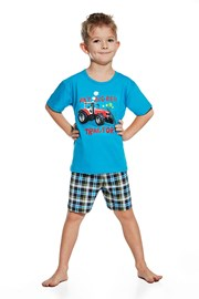 Chlapecké pyžamo Red Tractor