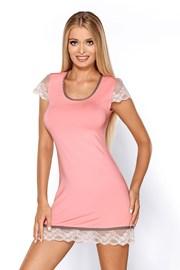 Elegantní košilka Roxy Pink