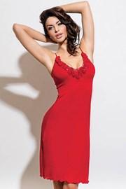 Luxusní košilka Rozalia - Red