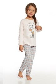 Dívčí pyžamo Rudolf