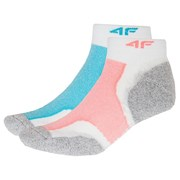Dámské sportovní ponožky - 2pack