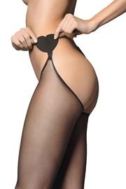 Unikátní punčochové kalhoty Slegs Long 20DEN