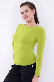 Bluza modelatoare maneci lungi