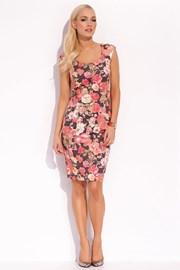 Женское роскошное платье Stejna 04
