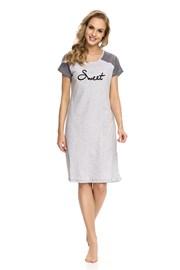 Комфортная женская ночная сорочка Sweet