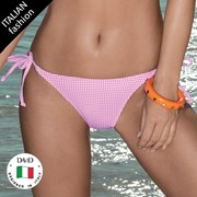 Нижняя часть женского итальянского купальника Country