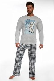 Pánské bavlněné pyžamo Top of the world