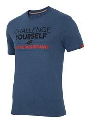 Pánské pohodlné triko Challenge