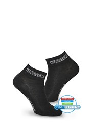 Antibakteriální sportovní kotníčkové ponožky 01