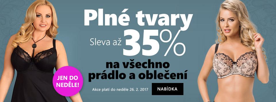 Plné tvary 35 %