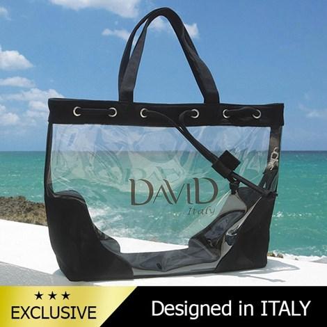 Dámská luxusní taška z kolekce David-Vacanze 103BA