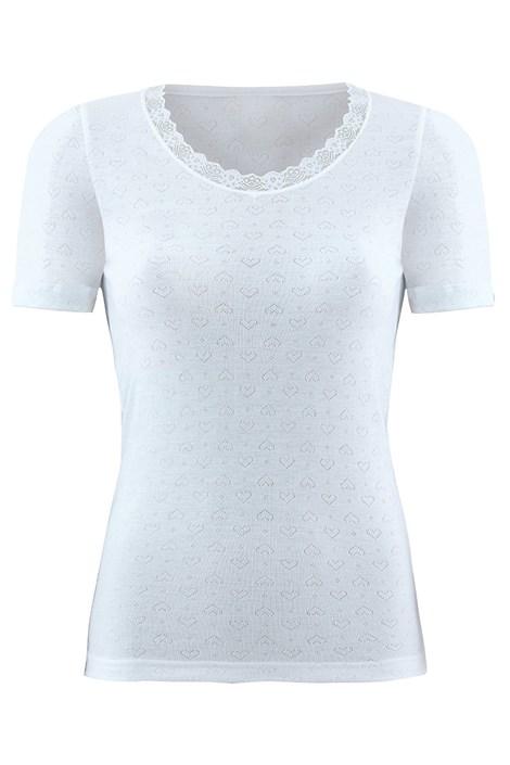 Dámské funkční triko s krátkým rukávem