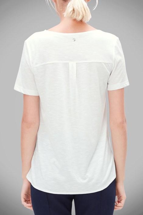 Elegantní dámské triko s.Oliver