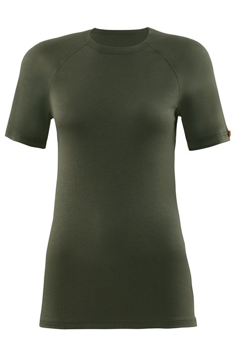 Univerzální funkční triko s krátkým rukávem
