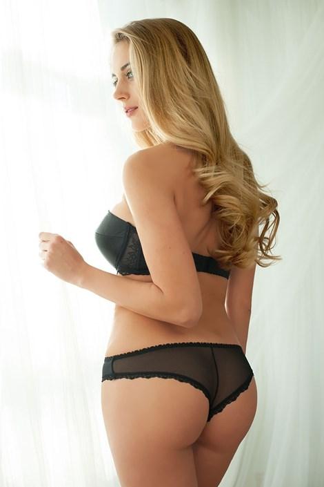 Podprsenka Jennifer Bardot vyztužená