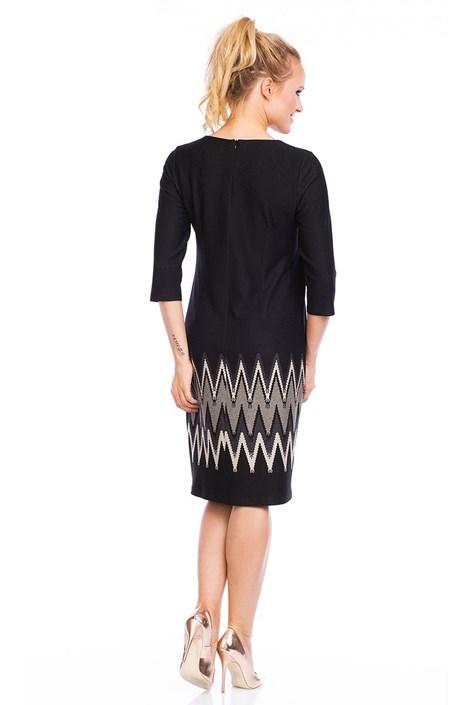 Luxusní dámské šaty Anna