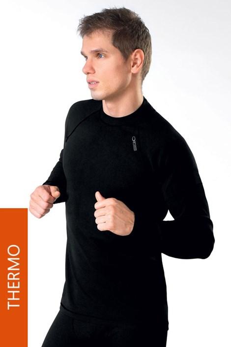 Pánské zateplené  triko Arcus