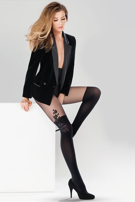 Punčochové kalhoty Aurora