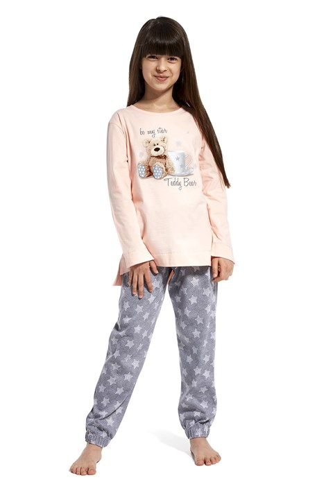 Dívčí pyžamo Be my star