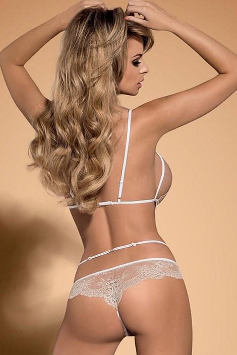 Luxusní body Bisquitta