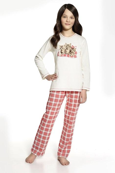 Dívčí pyžamko Cats