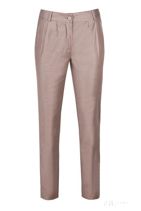 Dámské luxusní kalhoty Cremona