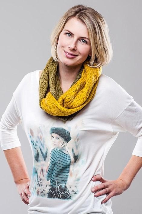 Šála SuBlevel Fashion Design