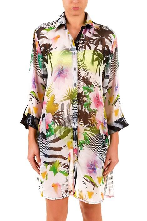 Dámské plážové šaty Gianna z kolekce David Mare