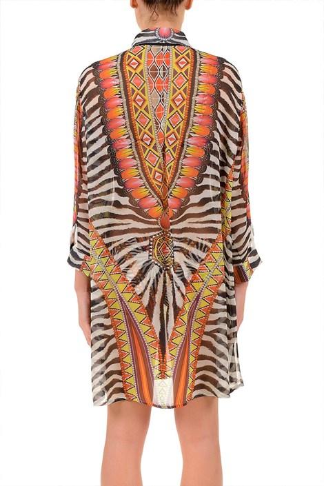 Dámské plážové šaty Erika z kolekce David Mare