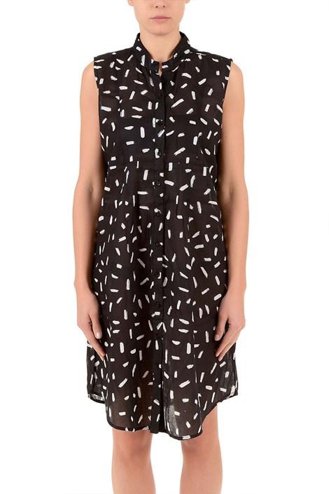Dámské letní košilové šaty Daphne z kolekce David Mare