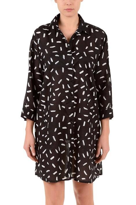 Dámské letní košilové šaty Daphne 2 z kolekce David Mare