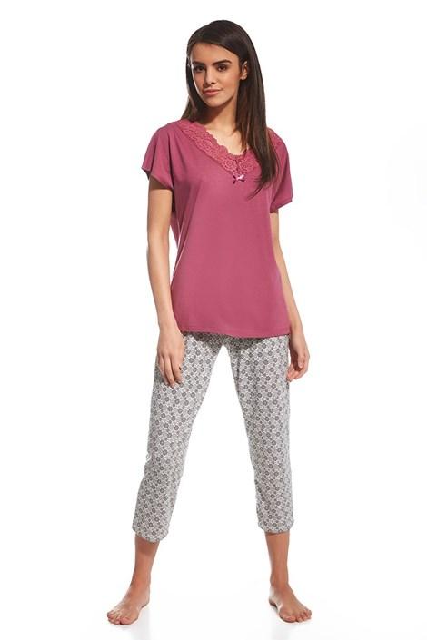 Elegantní dámské pyžamo Diane