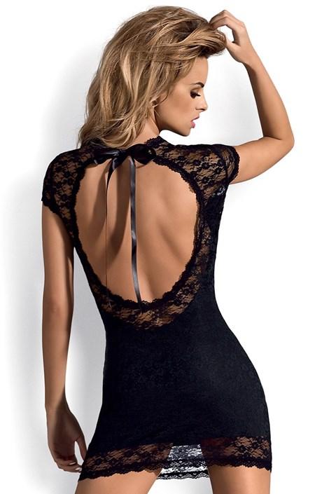 Krajkové šaty Dresitta + tanga