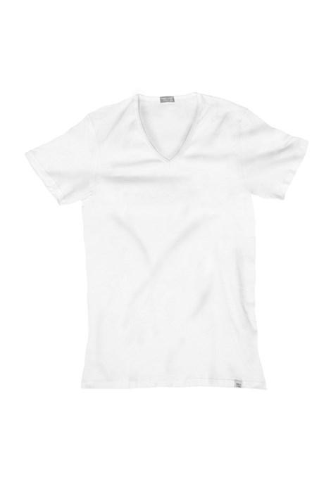 Pánské bavlněné tričko Enrico Coveri 1101