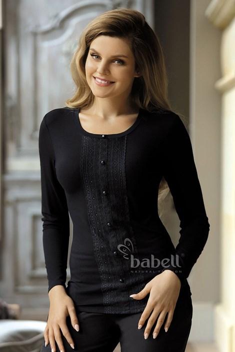 Elegantní dámské triko Estella