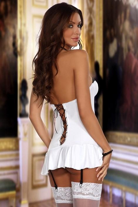 Svůdné šaty Eveline