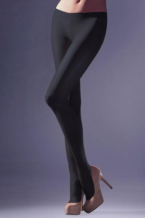 Bokové punčochové kalhoty 20 DEN