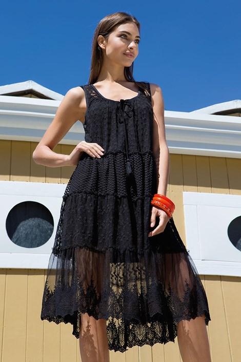 Dámské letní šaty Viola z kolekce Iconique